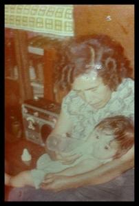 Mamang & Me